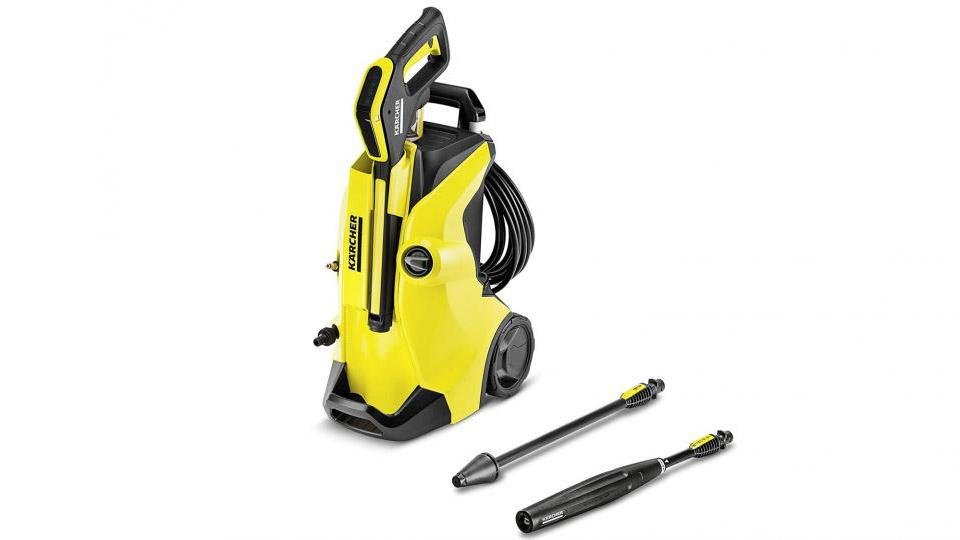 Best Pressure Washer 2020 Jet Wash Your Car Patio Or Driveway Clean And Save Some Cash This Black Friday Expert Reviews