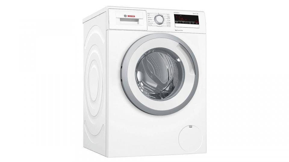 Bosch Serie 4 WAN28201GB review: A brilliant budget washing