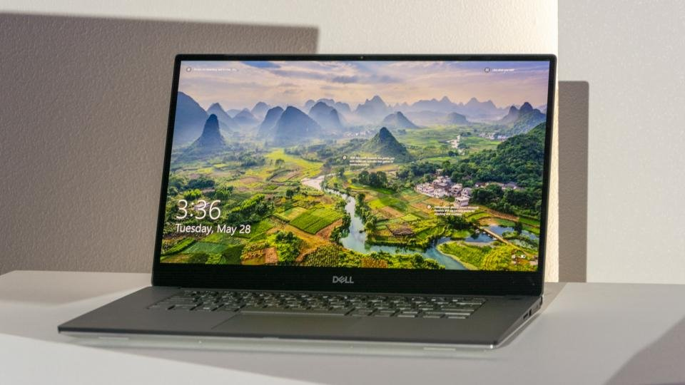 Dell XPS 15 (2019) hands-on review: Dell's flagship laptop
