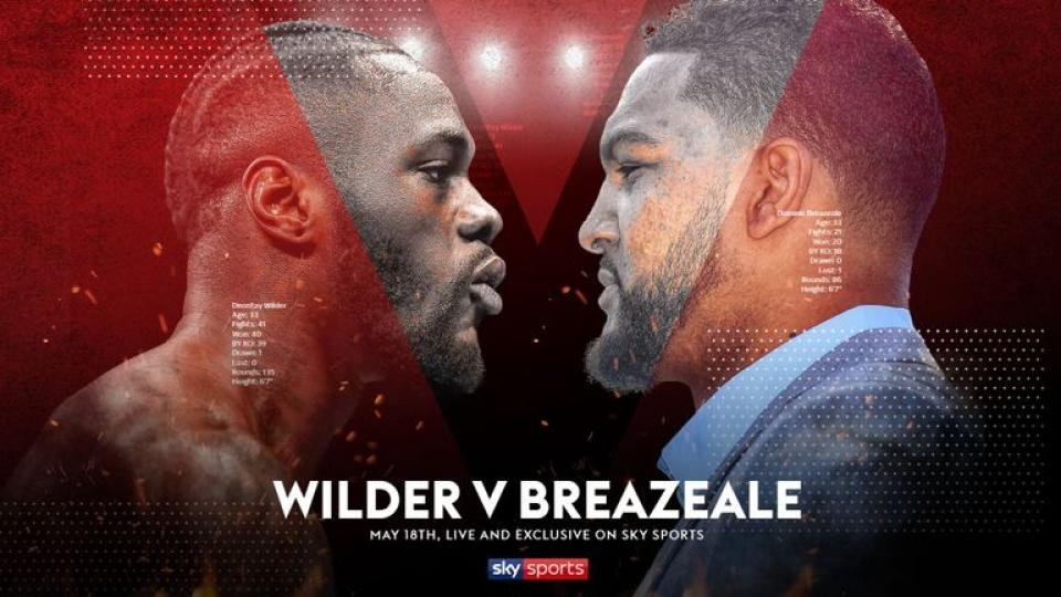 Image result for wilder breazeale