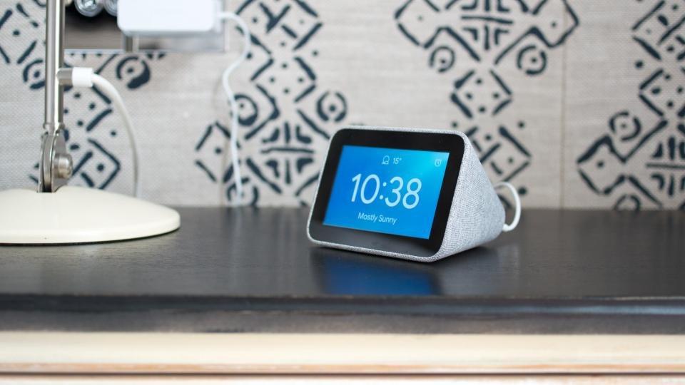 Lenovo Smart Clock review: A superb Google Assistant-powered