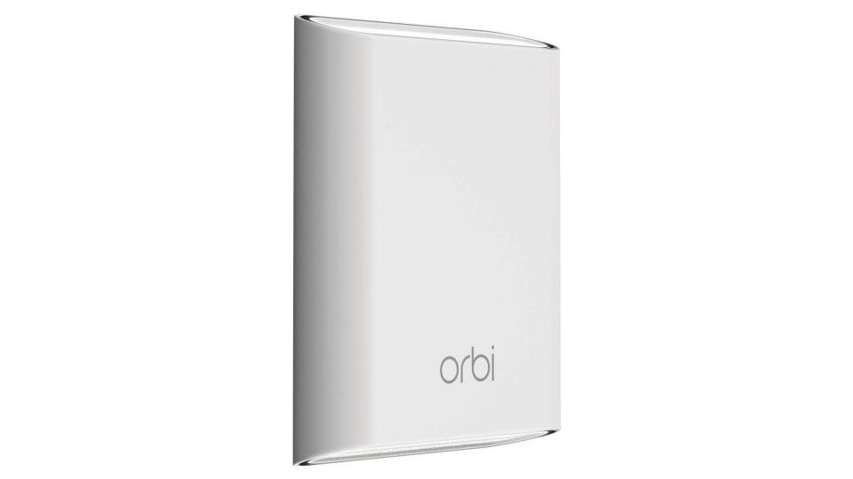 Netgear Orbi Outdoor RBS50Y review: Fantastic outdoor Wi-Fi extension – for a price
