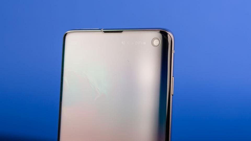 Samsung Galaxy S10 review: Forget foldability, this is Samsung's