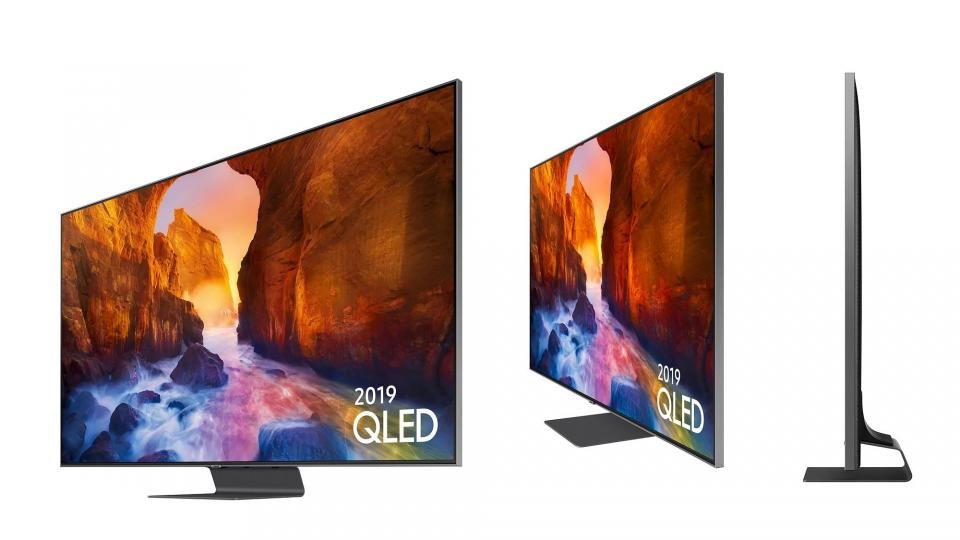 Samsung Q90R (QE65Q90R) review: The QLED TV we wish we could afford