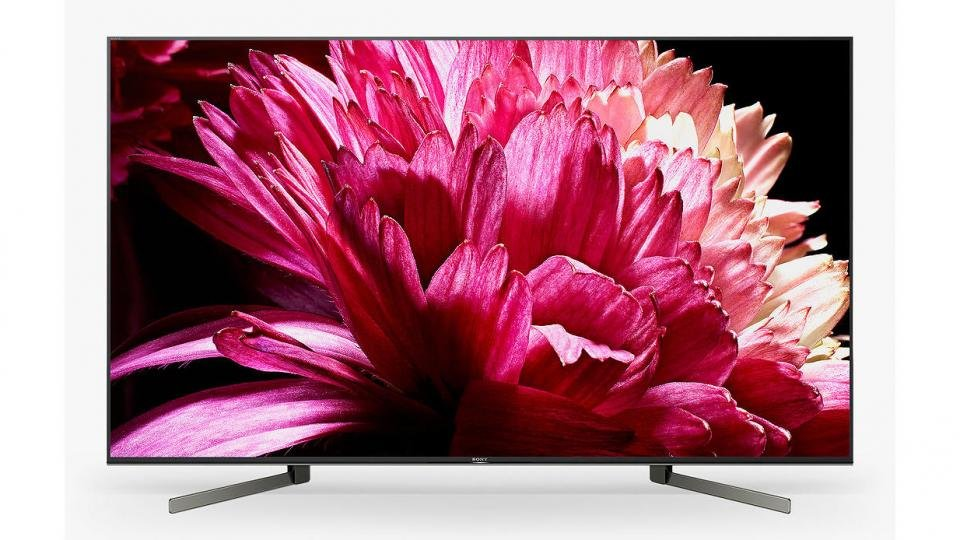 Sony XG95 (KD-65XG9505) review: Dazzling impact that OLED