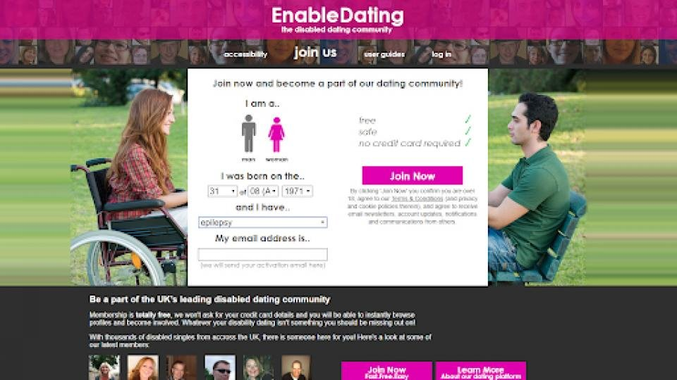 new free dating sites in uk