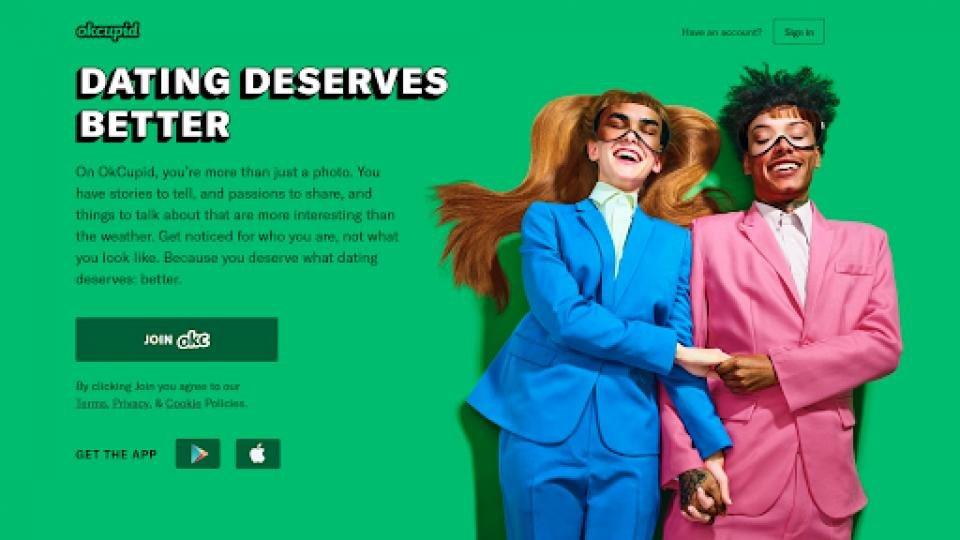 www. okcupid δωρεάν dating σε απευθείας σύνδεση