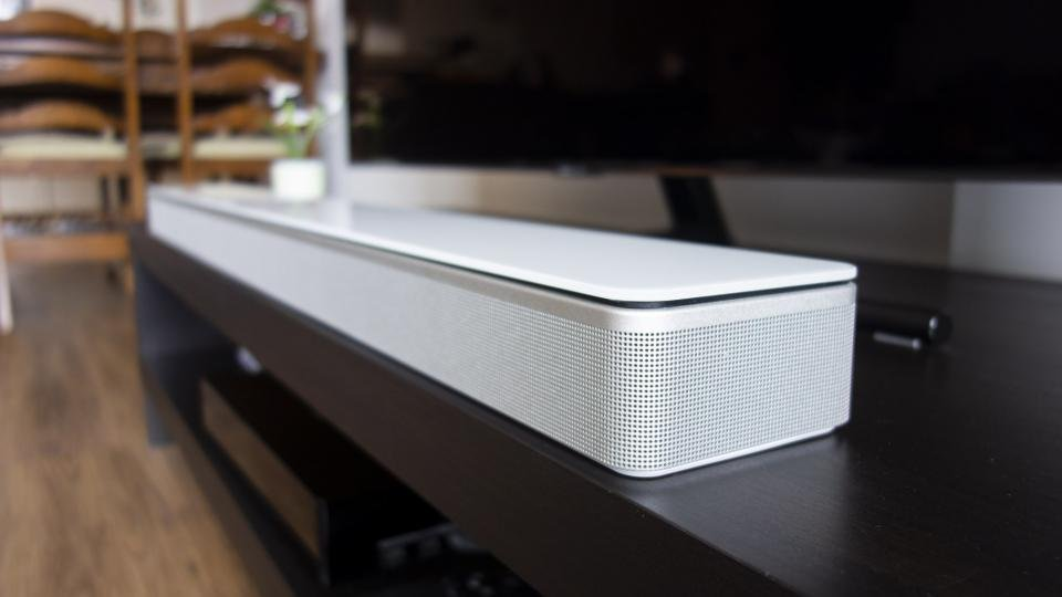 Bose Soundbar 700 review: Voice control can't save this
