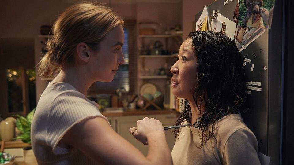 How to watch Killing Eve Season 2 in the UK, US and abroad