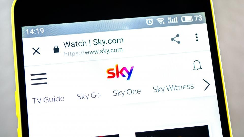 How to download Sky movies onto your phone or tablet (via