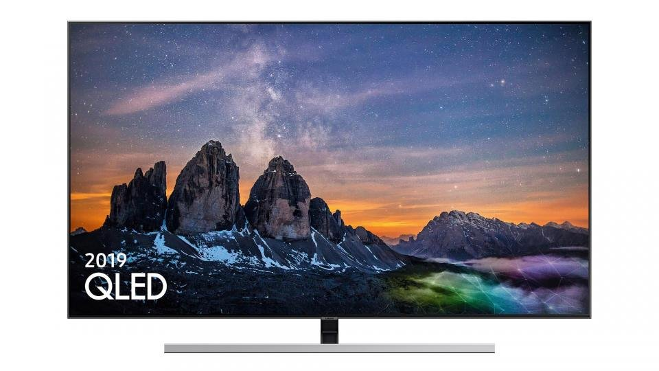 Samsung Q80R (QE55Q80R) review: This is the £1,700 QLED TV to buy