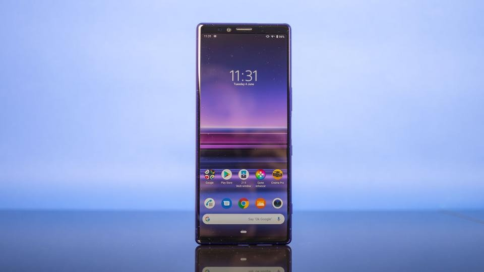 Sony Xperia 2 release date: Price, specs and everything else we know