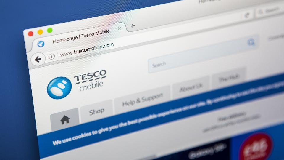 Tesco Mobile review: An own-brand bargain of a network
