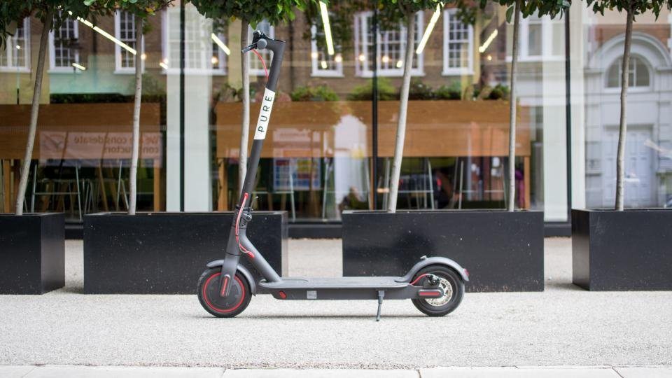 Xiaomi M365 Pro electric scooter review: A worthy upgrade