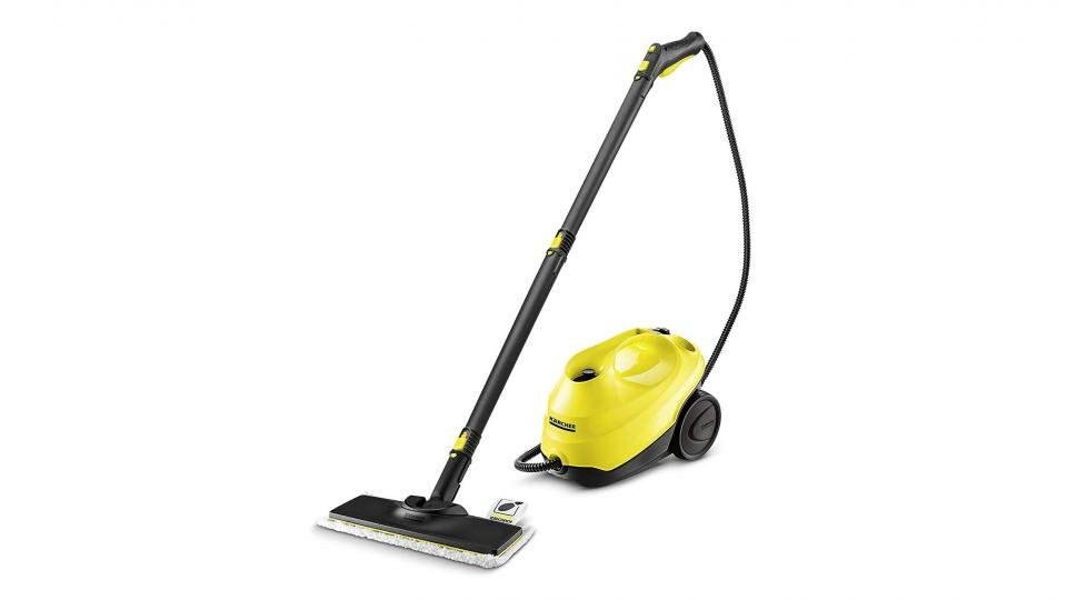Best steam cleaners and steam mops 2019: Clean with the