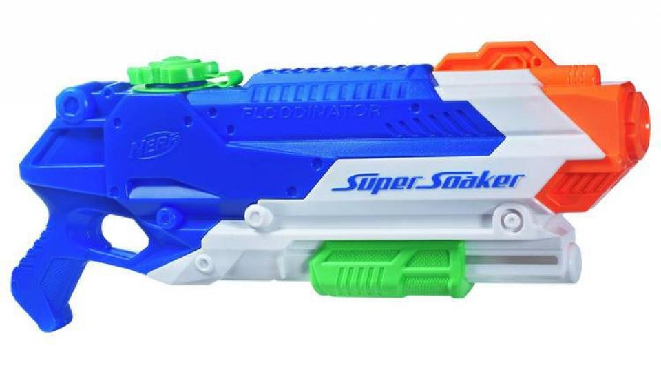 Best water guns 2019: Have a super soaking summer with these