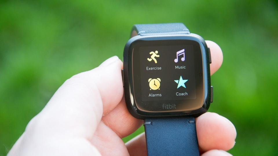 Fitbit Versa is £60 off for Prime Day | Expert Reviews