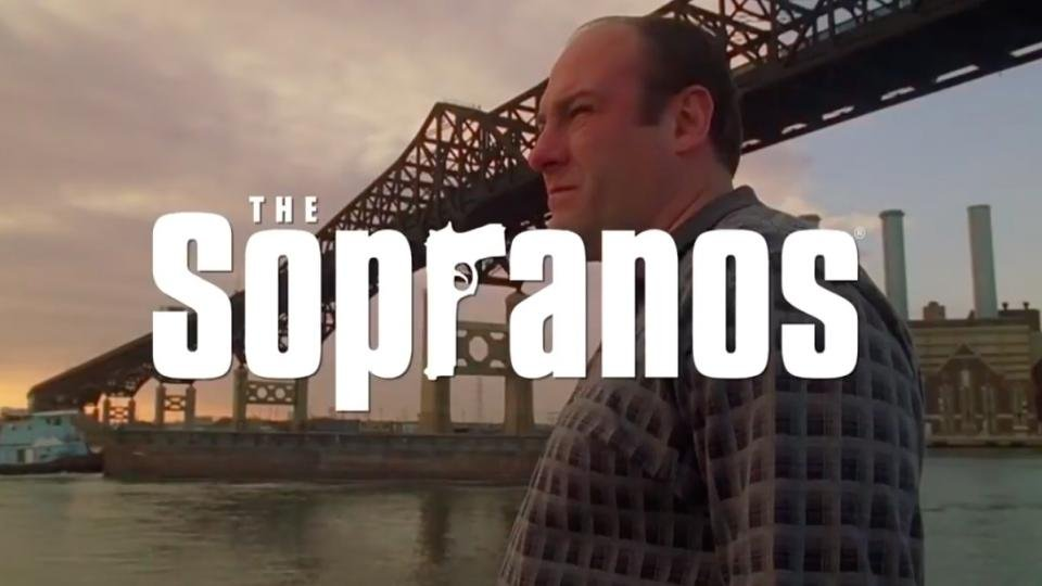 How to watch The Sopranos in the UK, US and abroad