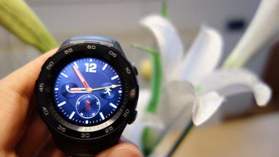 The Huawei Watch 2 is going cheap for Prime Day | Expert Reviews
