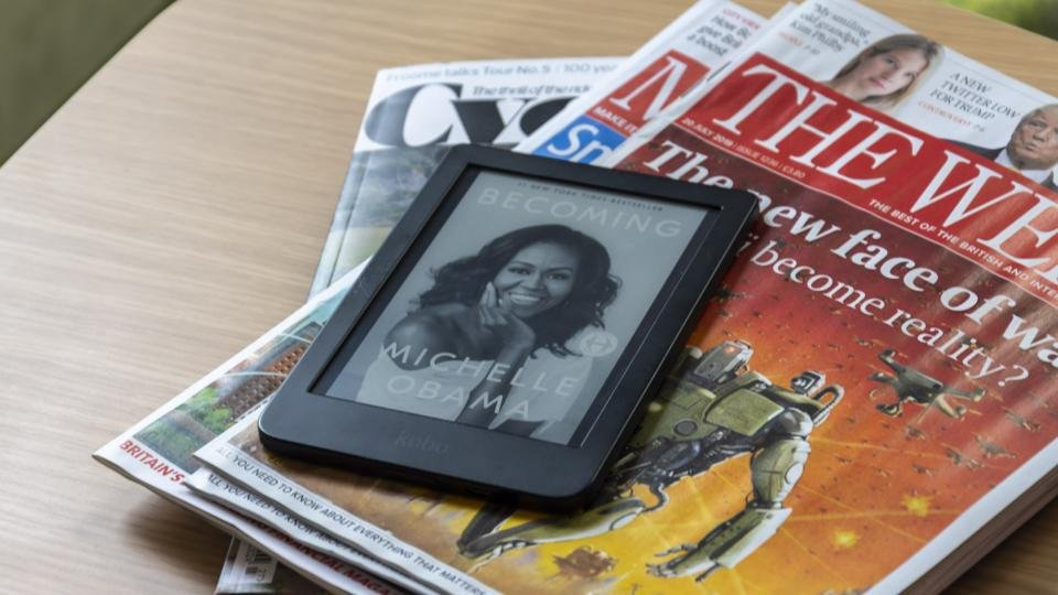 Kobo Clara HD Review