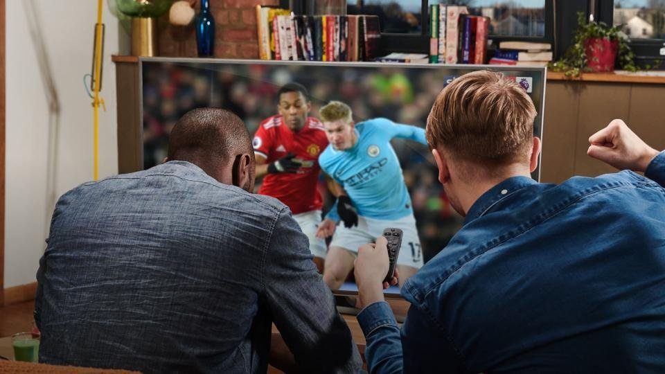 Save 50% on Now TV's Sky Sports Month Pass