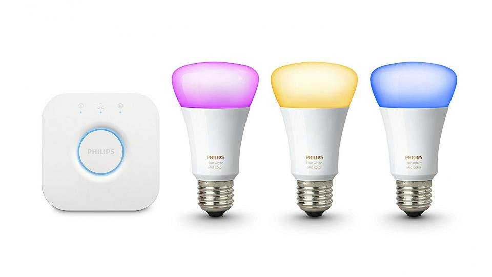 Philips Hue deal alert: Save up to 29% on bulbs and lights at Amazon