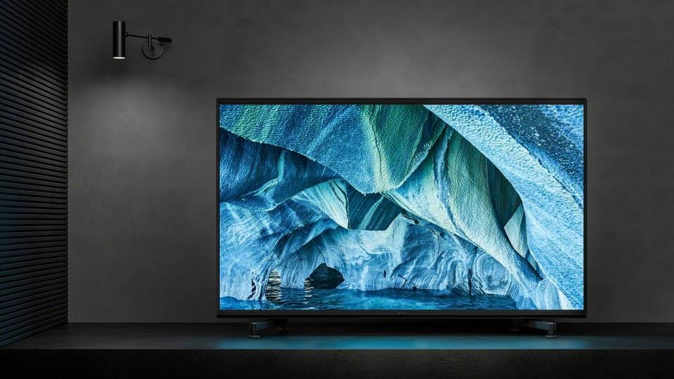 Sony ZG9 review (KD-85ZG9 KD-98ZG9): Stunning. Breathtaking. (And it