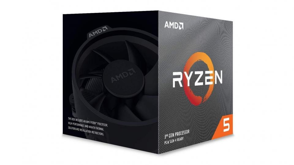 AMD Ryzen 5 3600X review: The best Ryzen CPU for gaming