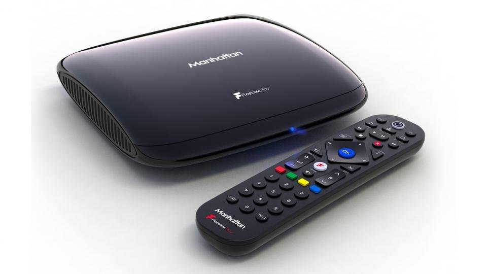 Best freeview box 2019: The best PVRs and set-top boxes for
