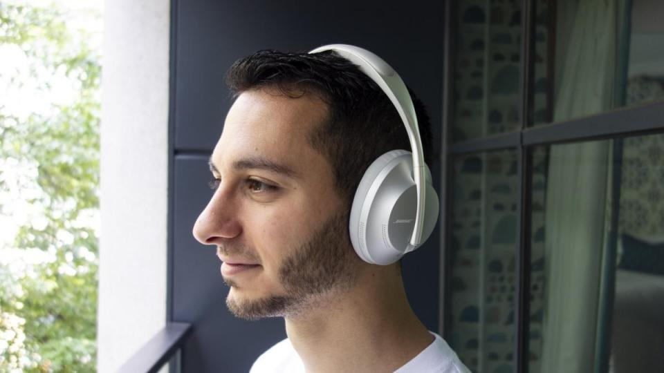 Best noise cancelling headphones 2020