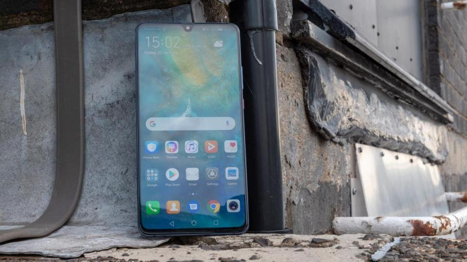 This Huawei Mate 20 X bundle is superb value