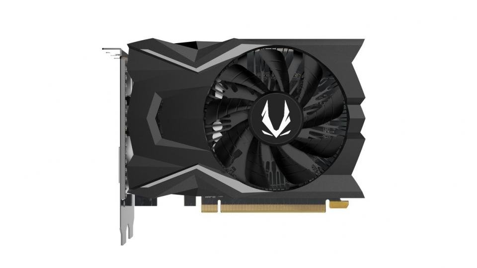 Zotac Gaming GeForce GTX 1650 OC review: Great if you want a smaller,