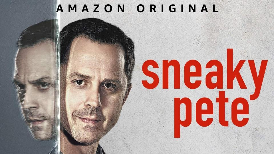 How to watch Sneaky Pete in the UK, US and abroad