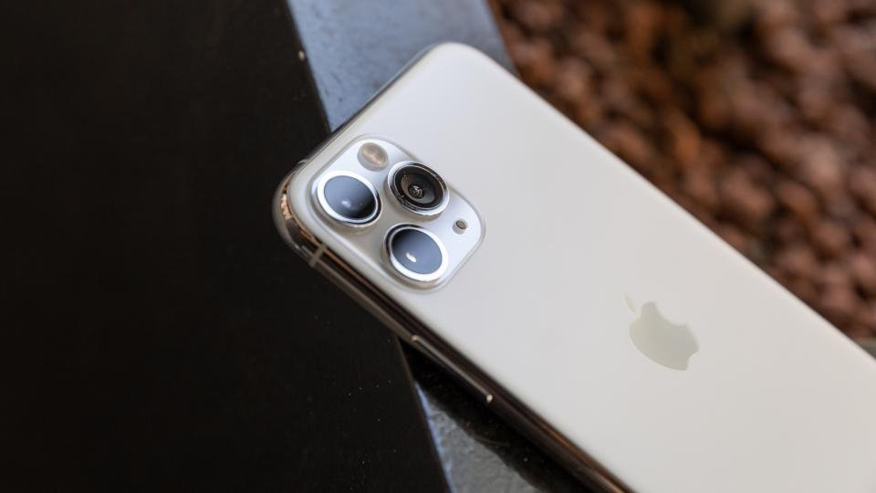 Apple Iphone 11 Pro Review Very Nearly The Perfect Phone