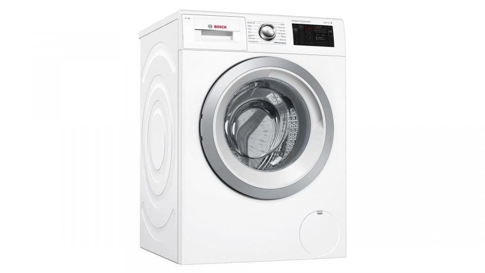 Bosch Serie 6 WAT286H0GB review: A great all-rounder with Wi
