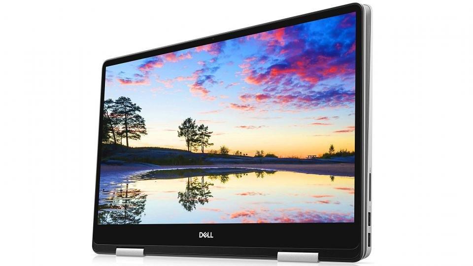 Dell Inspiron 17 7000 2-în-1
