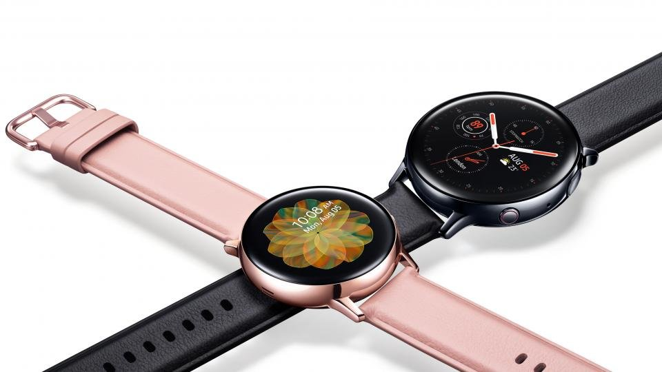 Samsung Galaxy Watch Active 2 UK release date confirmed – you can