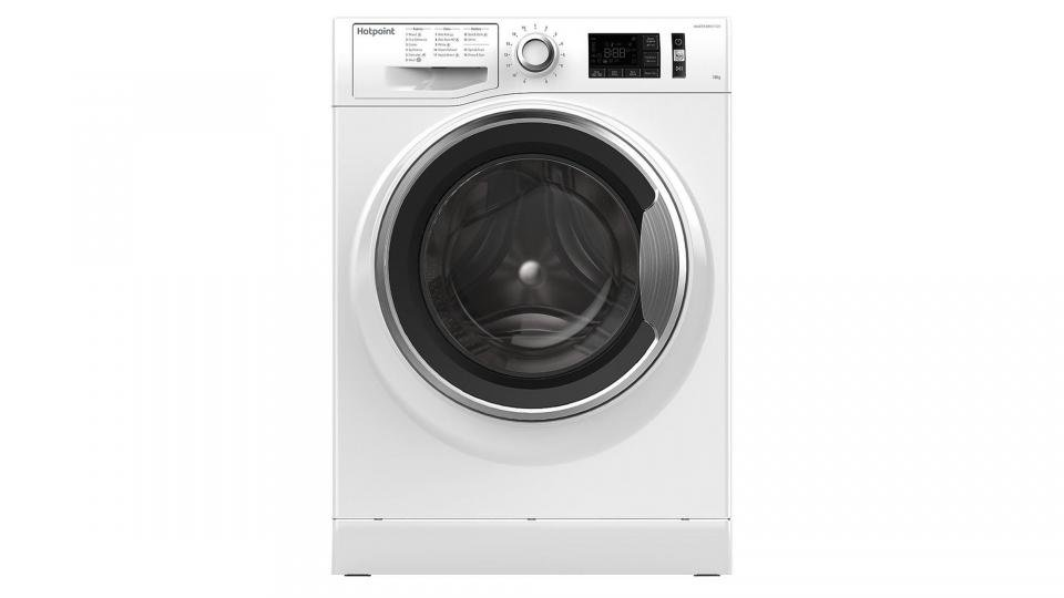 Hotpoint Activecare NM11 1045 WC review: Hot by name, lukewarm by