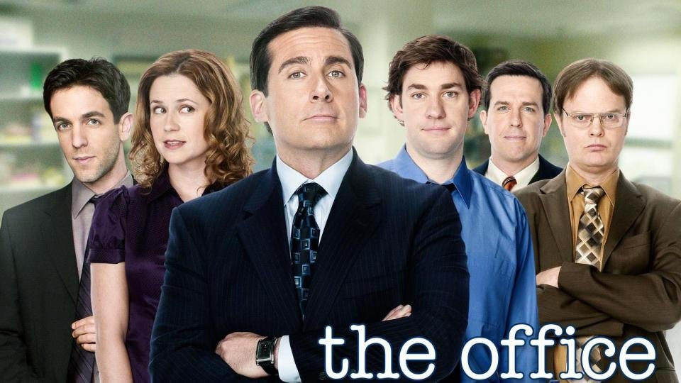 How to watch The Office US in the US, UK and abroad