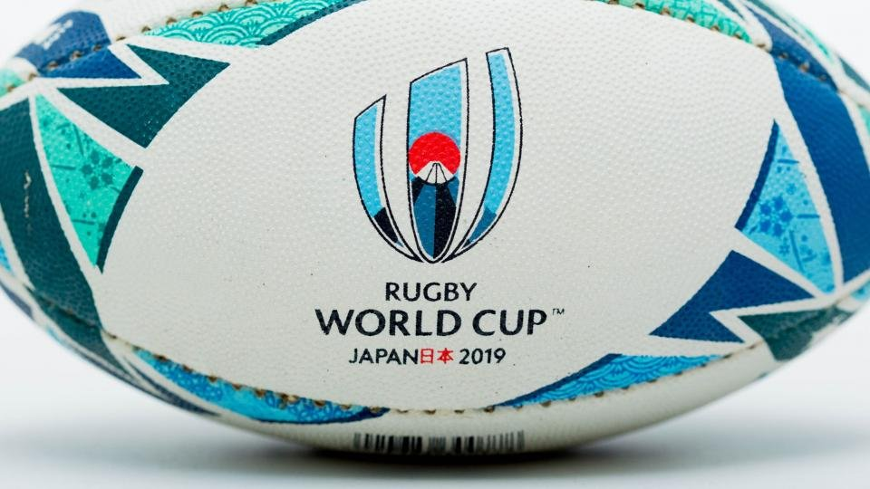 How to watch the Rugby World Cup 2019