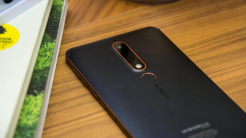 The Nokia 6.1 is now a budget bargain