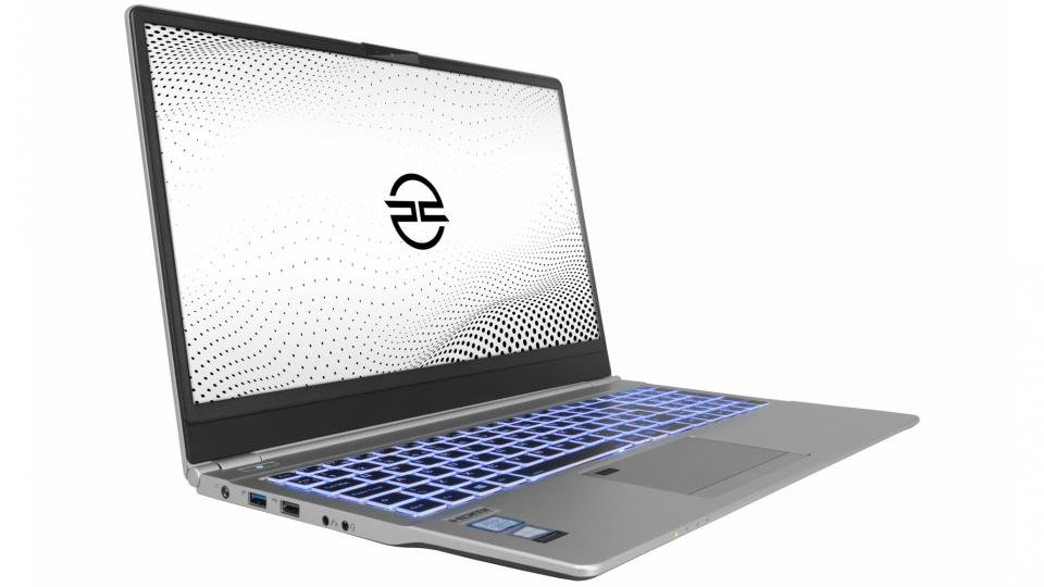 PC Specialist Lafité review: A dark horse in the Ultrabook competition