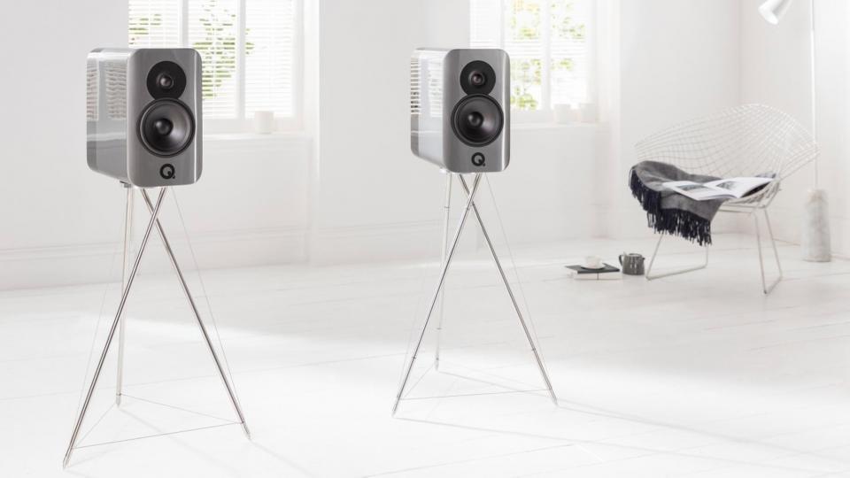 Q Acoustics Concept 300 review: Listen at your credit card's peril