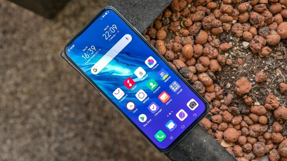 The New Vivo V17 Pro Dropped Today And It Has Six Cameras Expert Reviews