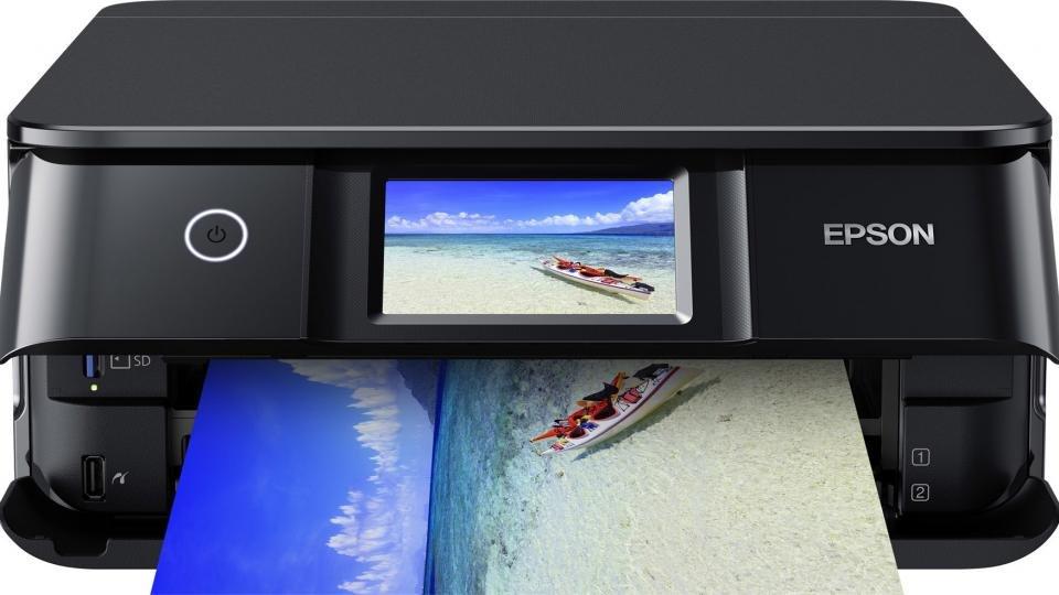 Best Printer 2021 The Best Inkjet And Laser Printers Still In Stock Online Expert Reviews