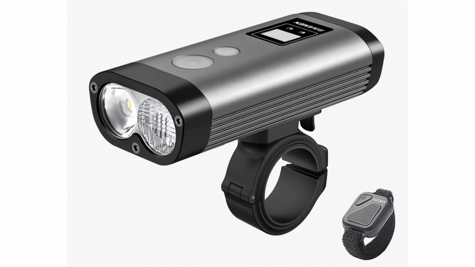Best bike lights 2021: Cycle safely with our pick of the best lights