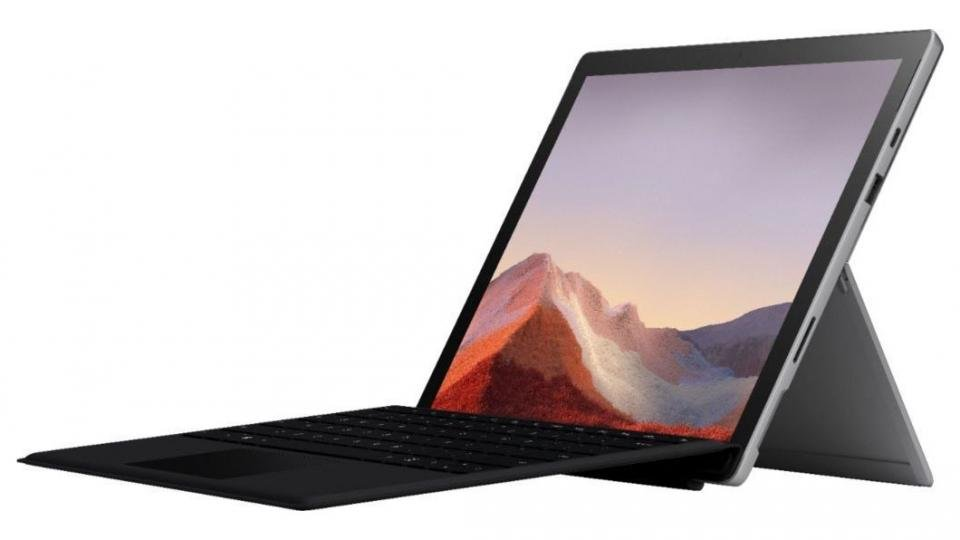Microsoft revitalises 2-in-1 lineup with Surface Pro 7 and 4G-ready