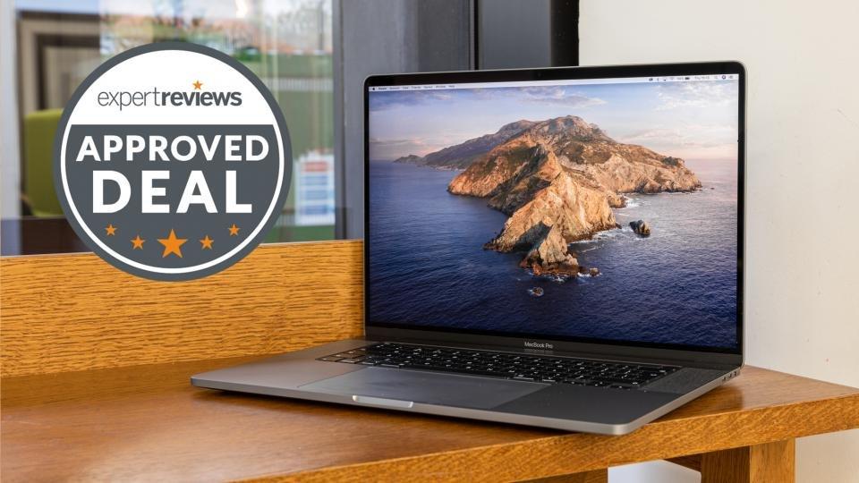 Brand-new 16in MacBook Pro sees PRICE DROP