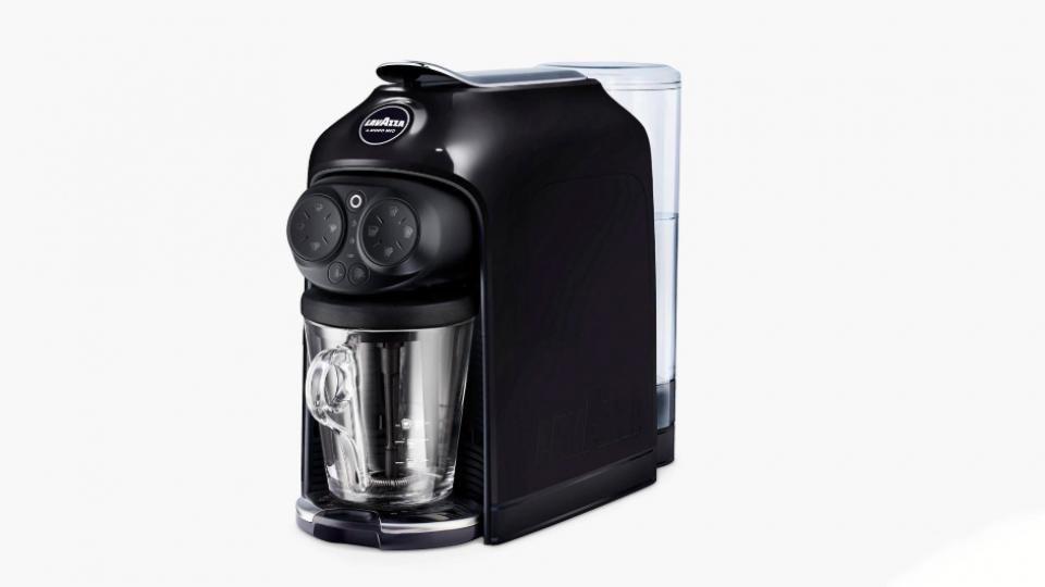 Get A Five Star Lavazza Deséa Coffee Maker For Half Price