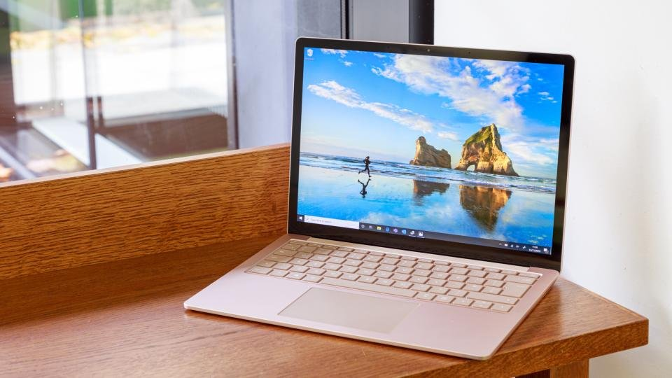 Microsoft Surface Laptop 3 (13.5in) review: A superb laptop gets even  better | Expert Reviews
